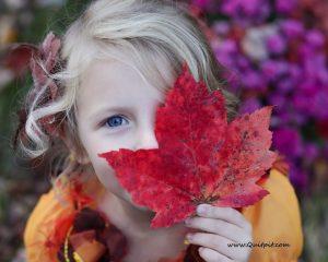 My little girl, Inspiring short stories on positive attitude, short stories