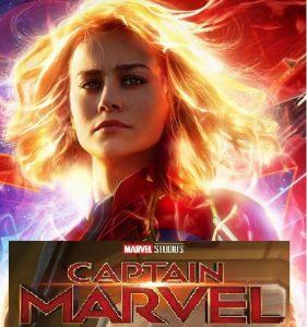 captain marvel, brie larson, marvel, inpirational story, true motivational story.