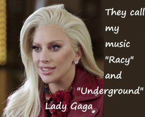 Lady Gaga, Motivational, Inspirational, stories