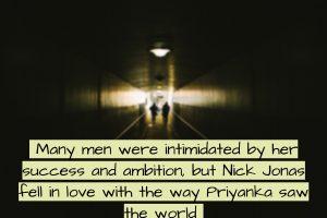 Priyanka Chopra life story, Inspirational story, true motivational stories.