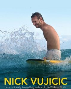 nick vujicic, limitless, inspirational, limbless