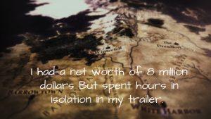 Jack Gleeson, Inspriational, Motivational, short story.
