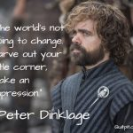 Peter Dinklage, Inspirational stories, motivational story.