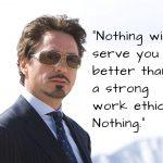 Robert Downey jr, Motivational, inspirational story.