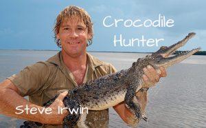 Steve Irwin, True motivational, Inspirational story.