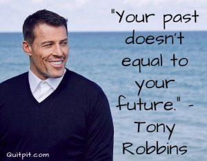 Tony Robbins, True motivational, Inspirational