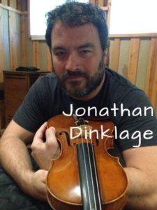 Jonathan Dinklage, A true motivational short story