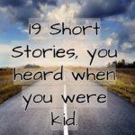 short stories,