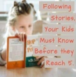 short stories for kids of age 5
