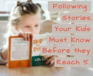 Stories for kids, Short stories in Simple English,