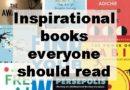 Inspirational books you might not have heard about.
