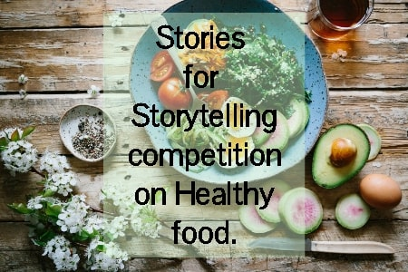 stories for storytelling competition,