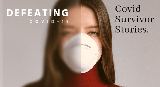 Covid survivor stories
